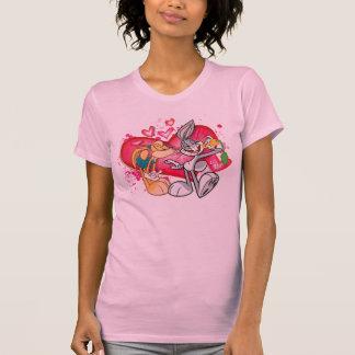 Lola u. Wanzen-Liebe Tshirt