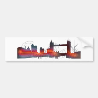 London-Autoaufkleber Autoaufkleber