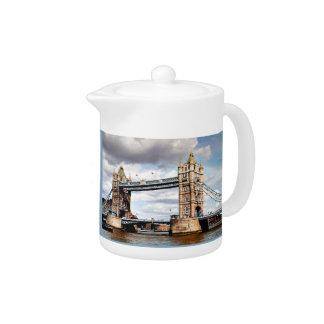 London-Brücke