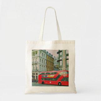 London-Brücken-Straßen-Taschen-Tasche Tragetasche