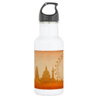 London-Skyline Trinkflaschen