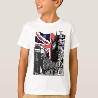 T-Shirts für Kinder mit hübschen Designs