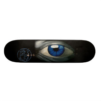 Look into my eye individuelles deck