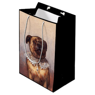 Lord Canine Gift Bag Mittlere Geschenktüte