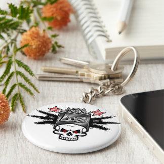 LoS-Schlüsselkette Schlüsselanhänger