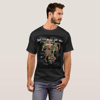 lösen Sie nicht aus T-Shirt