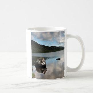 Lough Easky, Thema Sligos, Irland Kaffeetasse