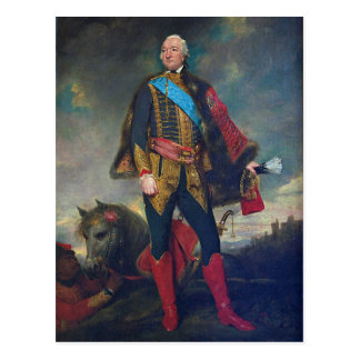 Louis Philippe d'Orléans durch Joshua Reynolds Postkarte