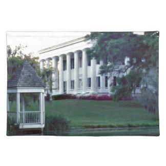 Louisiana-Plantage Tischset