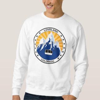 Loveland Colorado Sweatshirt
