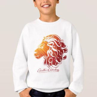 Löwe-Astrologie-Produkte ~ Sweatshirt