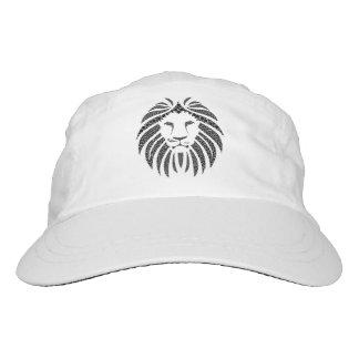 Löwe-Kopf Headsweats Kappe