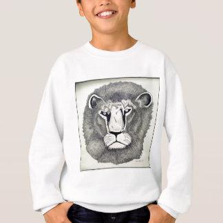 Löwe-Löwe durch Piliero Sweatshirt