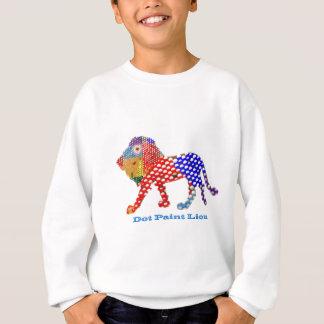 LÖWE - majestätischer KÖNIG der Tiere Sweatshirt