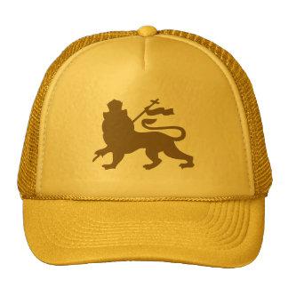 Löwe von Judah Retrokultkappen