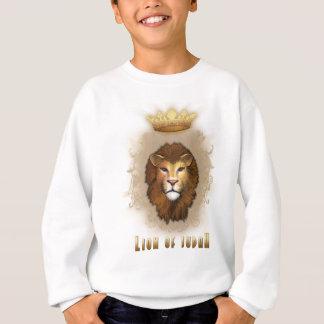 Löwe von Judah Sweatshirt