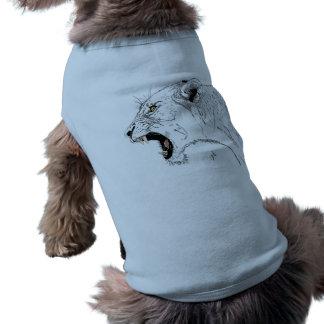 Löwin T-Shirt