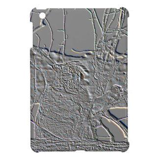 Luchs (geprägt) iPad mini cover