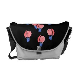 Luft-Ballon-mittlere Bote-Tasche Kurier Taschen