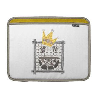 Luft-Hülse König-Sudoku Macbook MacBook Air Sleeve
