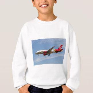 Luft Malta Airbus A320 Sweatshirt