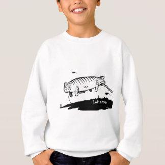 Luftkatzen Sweatshirt