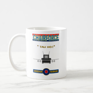 LUFTWAFFE - CHAIRFORCE GROSSBRITANNIEN TALI KAFFEETASSE