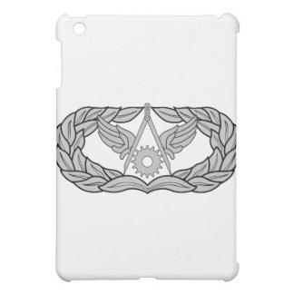 Luftwaffen-ziviles Ingenieur-Abzeichen - Silber iPad Mini Hülle