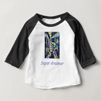 Lumineszenz Baby T-shirt