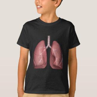 Lungen T-Shirt