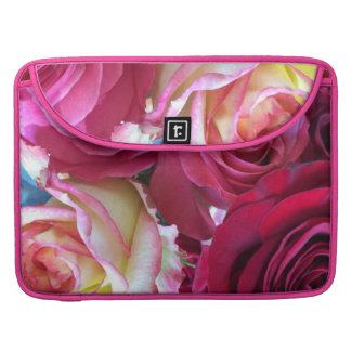 Luscious Rosen MacBook Prohülse Sleeve Für MacBook Pro