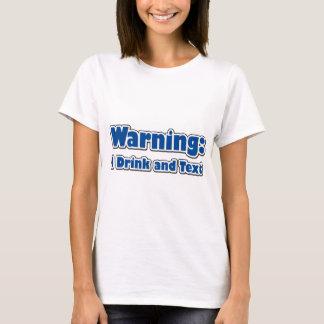 Lustig simsen Sie T-Shirt