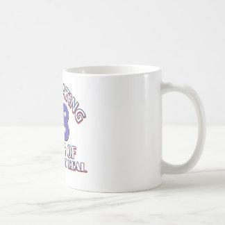 Lustige 98. Geburtstagsentwürfe Tasse