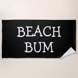 Witzige Strandtücher lustige strandtücher | zazzle.at