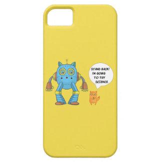 Lustige iPhone 5 Case