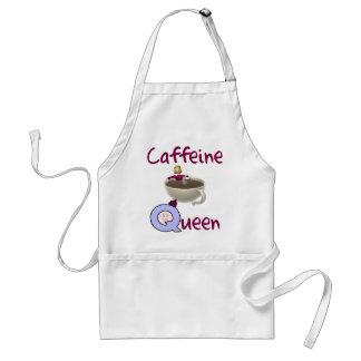 Lustige Kaffee-Liebhaber-Schürze Schürze