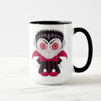 Lustige Vampire-Tasse Tasse