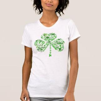 Lustige Zitate St. Patricks Tages T-Shirt