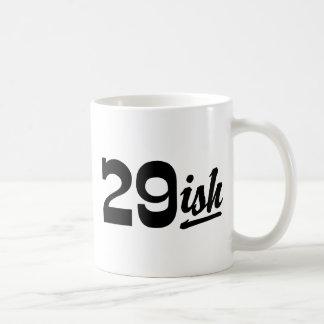 Lustiger 30. Geburtstag Kaffeetasse