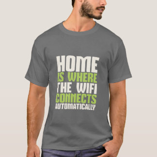 Lustiger ComputerGeek und Nerd-T - Shirt
