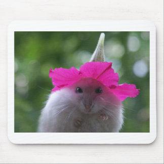 Lustiger niedlicher Hamster Mousepad