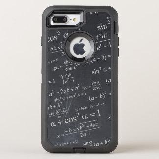 Lustiger OtterBox Defender iPhone 8 Plus/7 Plus Hülle