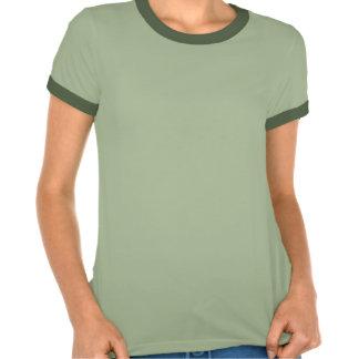Lustiger Rotwild-Jäger Shirt