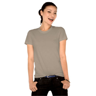 Lustiger Rotwild-Jäger T-shirt