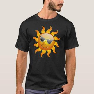 Lustiger T - Shirt SommerSun