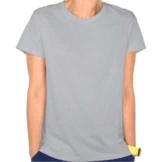 Lustiger Yoga-T - Shirt