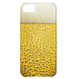 Lustiges cooles Glas Bier iPhone 5C Hülle