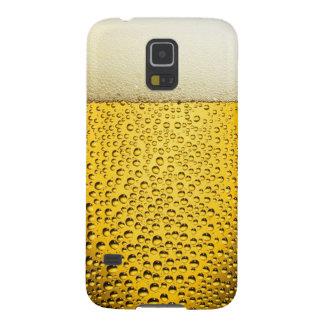 Lustiges cooles Glas Bier Samsung Galaxy S5 Hüllen