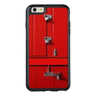 Lustiges cooles niedliches einzigartiges OtterBox iPhone 6/6s plus hülle