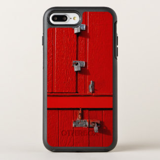 Lustiges cooles niedliches einzigartiges OtterBox symmetry iPhone 7 plus hülle